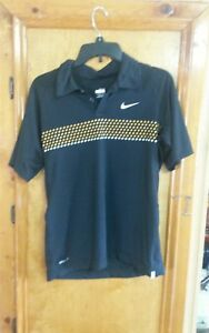 Nike Fit Dry Boys Large 14-16 Polo Style Shirt