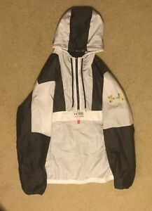 1996 Under Armour Olympics Windbreaker Mens Size Large