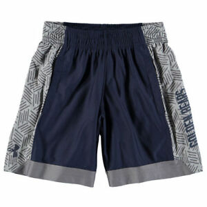 Under Armour Cal Bears Youth Navy Isolation Performance Shorts - College