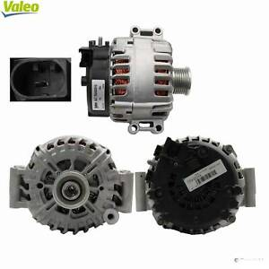 For BMW X5 (2007-2010) Alternator 220 amp 3.0L-l6 18.52 lbs Valeo 439603