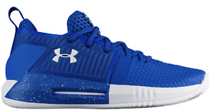 Under Armour Drive 4 Low Basketball Shoes SAME DAY FREE SHIPPING