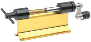 NEW FORSTER ORIGINAL PRECISION CASE TRIMMER MFG# CT1010