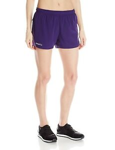 (X-Small DynastyLilac) - Craft Run 3 Focus Women's Shorts. Free Delivery