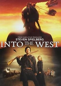 Into the West New DVD Amaray Case Repackaged $19.49