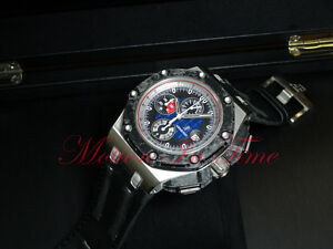 Audemars Piguet Grand Prix Platinum Limited 75 Pcs Offshore 26290PO.OO.A001VE.01