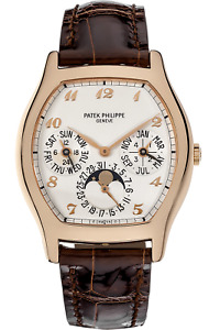 Patek Philippe 5040R-017 Grande Complication Perpetual Calendar Ultra-Thin Rose