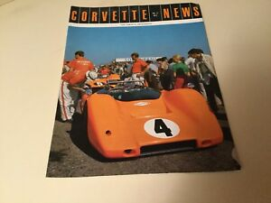 Corvette News 1967 For Corvette Enthusiasts