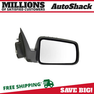 Power PTM Right Passenger (RH) Side View Mirror Fits 08-09 2010 2011 Ford Focus