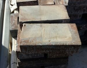 Lead Ballast Weights 26 lbs bricks 8