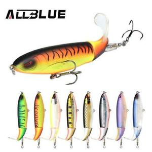 ALLBLUE Whopper Popper Topwater Fishing Lure 13g 9cm