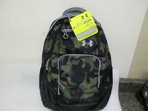 Under Armour Storm Backpack - Camo -  NWT