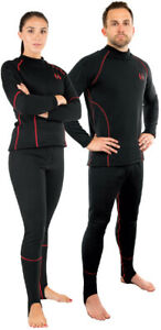 Hollis DX-300X Drysuit wNeoprene Socks