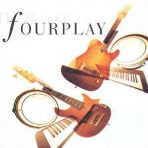 Fourplay : The Best Of CD 1997