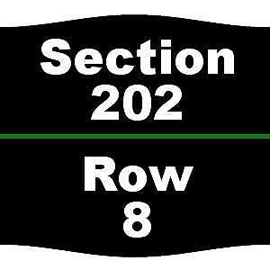 6 Tickets Oakland Athletics at Chicago White Sox (T-Shirt Giveaway) 62118 Guar