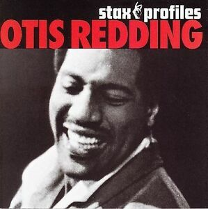 ~COVER ART MISSING~ Otis Redding CD Stax Profiles
