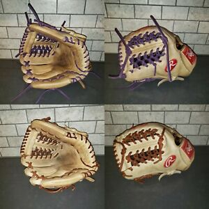 BASEBALL GLOVE CLEANING CONDITIONING & RELACE SERVICE- Fielder's Glove