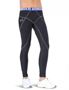 (Small) - Under Armour Men's Cold Gear Core Legging -. Free Delivery