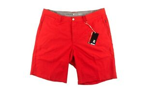 NIKE TIGER WOODS COLLECTION GOLF SHORTS SIZE 34 MEN NWT $95.00