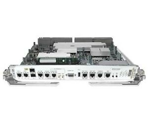 New Open Cisco A9K-2X100GE-TR Series 2-Port 100 Gigabit Ethernet Line Card