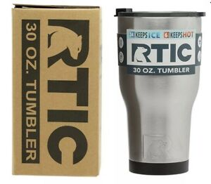 Case Of rtic 30oz tumblers (30 Count)