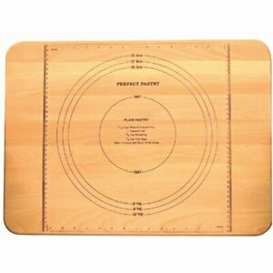 Pemberly Row Pastry Cutting Board in Birch