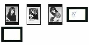 Crystal Bernard Signed Autograph and Headshot Photo set Wings $39.99