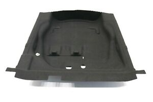 ✪2014 - 2018 MERCEDES CLA250 W117 TRUNK SPARE TIRE COVER MOLDING INNER LINER OEM
