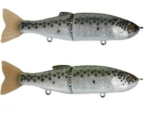ABT Lures Suicide Glide 5.5 - Assorted Colors