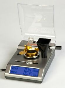 Lyman Accu-Touch 2000 Electronic Reloading Scale 7751558