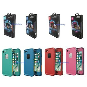 New Lifeproof Fre Series Waterproof Case  Cover For Iphone 7 & Iphone 8 4.7