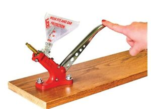 Lee Precision Auto Bench Place System Prime mounted priming tool primer flipping