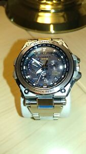 Casio G-Shock MTGG1000 Wrist Watch for Men
