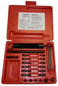 Right Angle Drill Attachment Kit Tight Fit 90 Degree Drill Adapter 00102 New $87.00