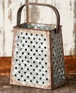 Country Kitchen Grater