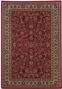 Sphinx by Oriental Weavers Ariana 113R Area Rug 2-Feet 7-Inch by 9-Feet 4-Inch