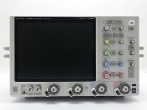 Keysight Used DSAV084A Digital Signal Analyzer - 8 GHz 4 Ch. (Agilent)