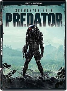 Predator New DVD Dolby Digital Theater System Subtitled Widescree $8.29