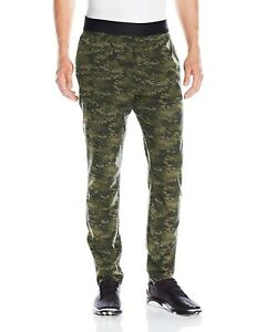 (X-Large Artillery Green) - Under Armour Men's Circuit Woven Tapered Pants