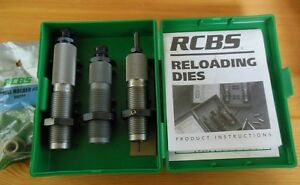 RCBS 405 Winchester legacy dies with # 24 Shell holder
