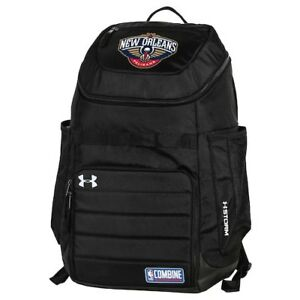 Under Armour New Orleans Pelicans NBA Undeniable Backpack