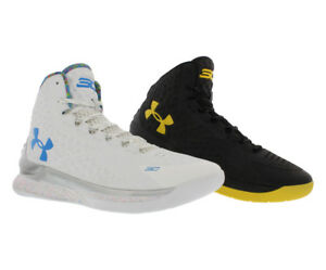 Under Armour Curry 1 Champs Pack Basketball Men's Shoes