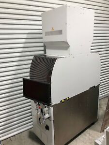 IPTE Automation T1200 solar wafer tester