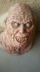 Artisan SpFx Speciall Effects Latex Zombie Monster Adult Latex Mask Halloween