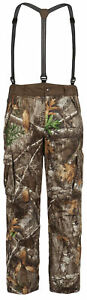 ScentLok Morphic Waterproof Pants Hunting Clothes for Men Edge X Large