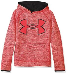 (YouthX-Large Red) - Under Armour Boys' Af Storm Twist Highlight Hdy Warm-up