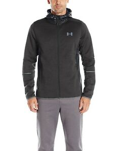 (X-Large BlackBlack) - Under Armour Men's Storm Swacket. Shipping is Free