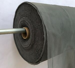 Mosquito noseeum military netting net 64quot; wide x 500 yards roll slate color