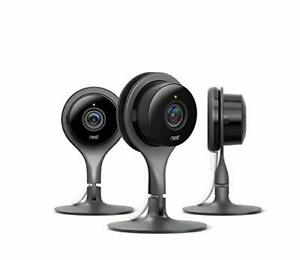 Nest Security Camera Keep An Eye On What Matters to You From Bundle