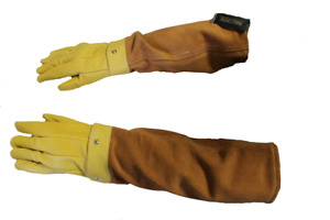 Bob Dale - Tactical Grain Kevlar Lined Leather Gloves