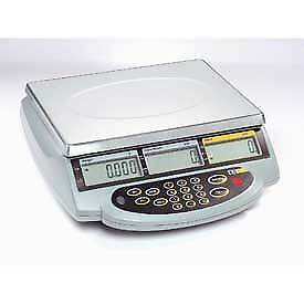 Ohaus Ranger Count 3000 Compact Digital Counting Scale 6lb x 0.002lb 11-1316